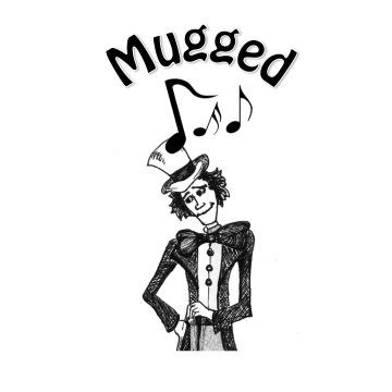 mugged
